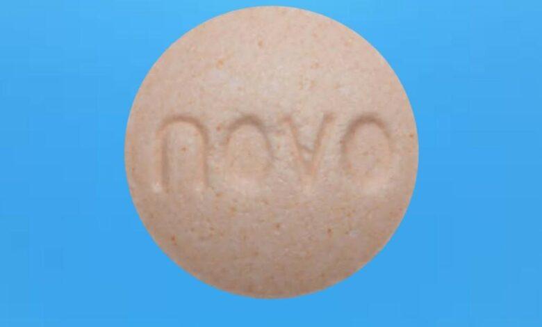 NOVO 50 Pill