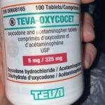 Oxycocet
