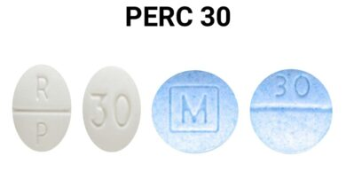 PERC 30 Pills