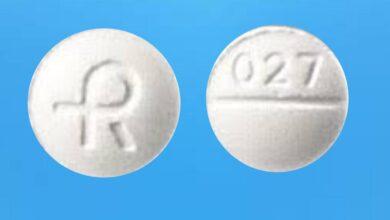 R027 Pill