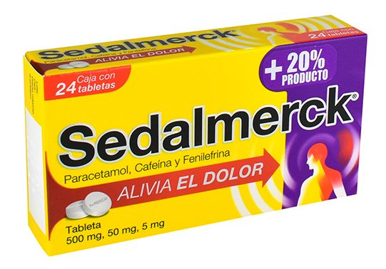 Sedalmerck