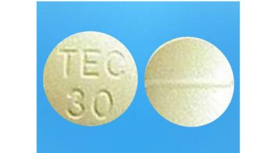TEC 30 Pill