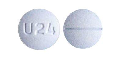 U24 Pill