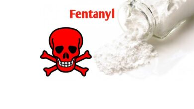 What Does Fentanyl Look Like