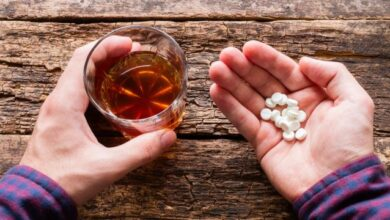 Can You Drink Alcohol With Gabapentin