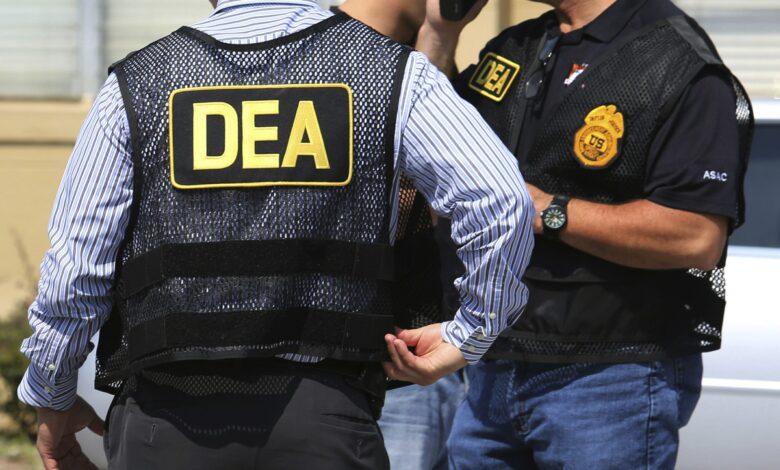 Counterfeit Pills DEA Issues Rare Alert