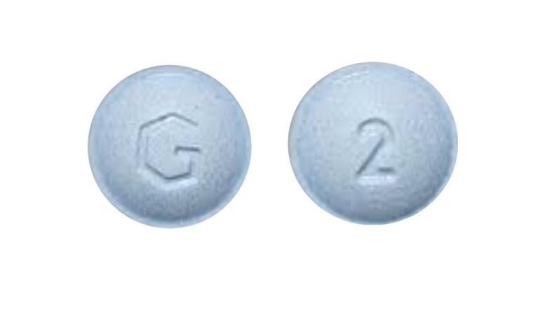 G 2 Pill