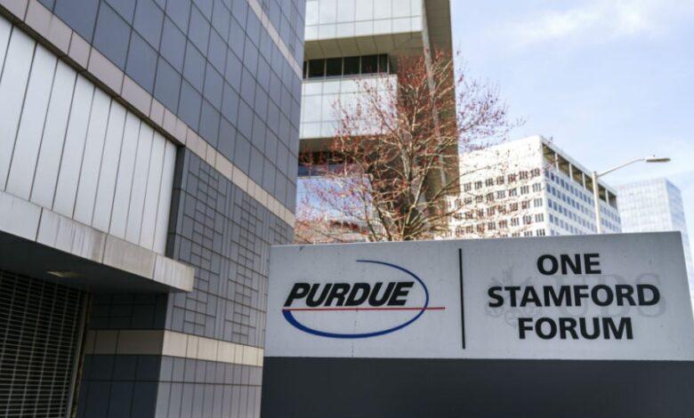 Purdue Pharma's Bankruptcy Plan