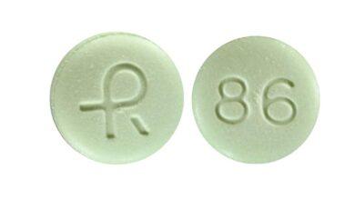 R 86 Pill