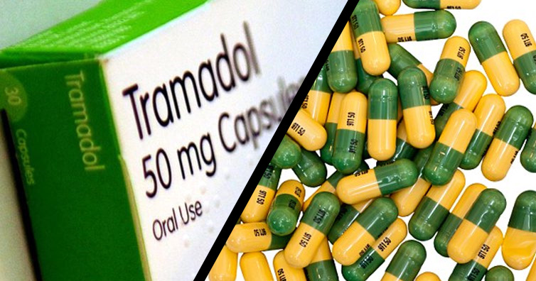 can you snort tramadol