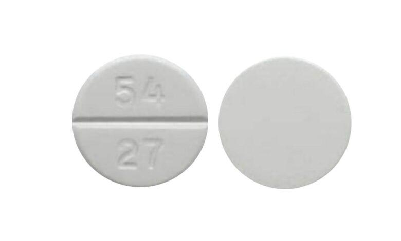 54 27 Pill