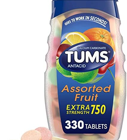 Are TUMS Safe During Pregnancy