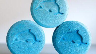 Blue Dolphin Pills