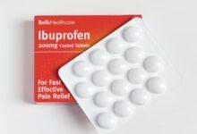 Can I Take Expired Ibuprofen