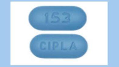 Cipla 153 Pill