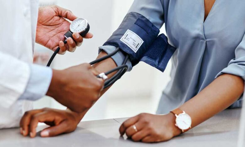 Does Amiodarone Lower Blood Pressure