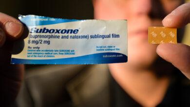 How Long Does Suboxone Block Opiates