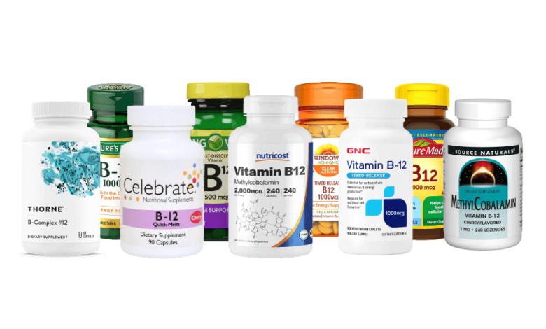 How Much Vitamin B12 Is Safe To Take Daily