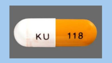 KU 118 Pill