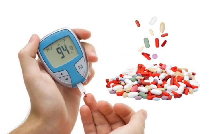 List Of Drugs That Raise Blood Sugar