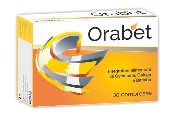 Orabet