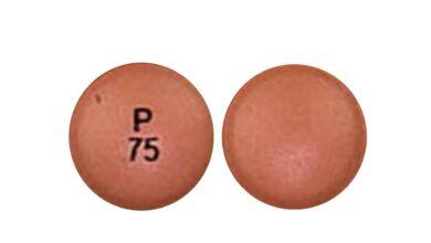 P 75 Pill