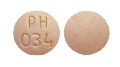 PH 034 Pill