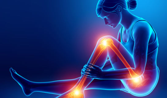 Pain Relief Without Opioids