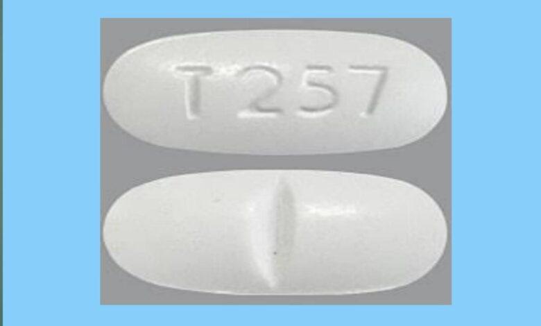 T 257Pill