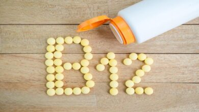 Vitamin B12 Provides Protective Layer Against Alzheimer's disease